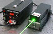 CNI 532nm Grün Laser