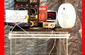 Ist 3D-Druck sicher? oder DIY-Testing für HCN aus ABS und 3D Drucken Nylonmaterial