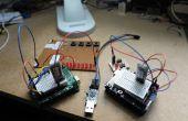 Erste Schritte mit Bluetooth zu seriellen HC-06 Funkmodul und Arduino