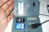 DIY-USB-Digitalkamera Akku-Ladegerät