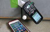 DIY-Alarm mit Telefon