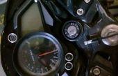 Motorrad-Handy-Ladegerät