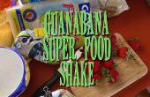 Guanabana - Super Essen-Shake