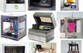 Gewusst wie: auswählen, nutzen und verbessern einen 3D-Drucker