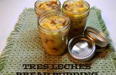 Tres Leches Brotpudding