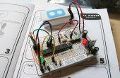 Gewusst wie: Steckbrett Arduino kompatibel.