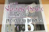 Wie erstelle ich eine Shadow Box