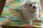 DIY-Take Apart abwaschbare Hundebett