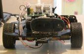 RR.O.P. - RaspRobot OpenCV Projekt
