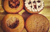 Apple Pie Cupcakes perfekt
