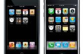 Installieren Sie apps auf Iphone/Ipod Touch ohne WLAN!