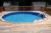 DIY Solar Poolheizung