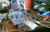 Arduino-2-Achs-Servo-solar-Tracker