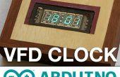 Arduino VFD Display Uhr Tutorial - ein Leitfaden für VFD Displays