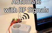 Einführung in die Hausautomation mit Arduino und HF-Signale!