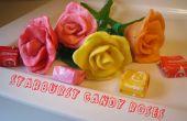 Starburst Candy Rosen