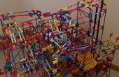 Konfiguration - KNEX Ballmaschine