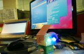 Scott Pilgrim elektronische & Papercraft mod