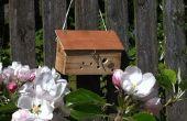 Holz-Biene-Box zurückgefordert