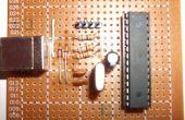 Arduino USB-MIDI Interface