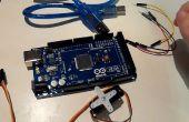 Wie einen Servo mit Arduino Programm