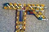 Knex Krieg Pistole (Build)