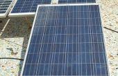 Wohnung-Solar-System