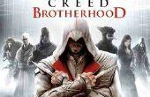 Ein Last-Minute (irgendwie billig) Assassin's Creed Parteikostüm