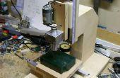 Wie erstelle ich einen Mini-Maschinenhandbuch Fräsen oder CNC!