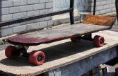 Reitbar ' Skid'board