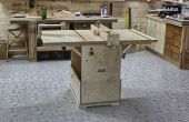 Tragbare Workshop