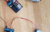 Motorisieren IoT mit ESP8266
