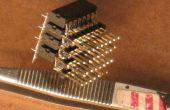 Dead Bug, Prototyping und Freiform Elektronik