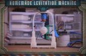 Hausgemachte Levitation Maschine