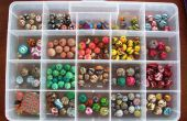Wie machen Polymer Clay Beads