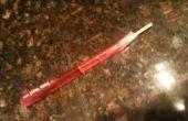 Wie erstelle ich eine günstige und einfache Quilling Werkzeug