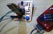 Low-Cost IC Test-Clip für PIC ICSP