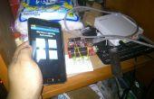 Arduino basierte automatische Lichtsteuerung