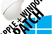 Patch Windows oder Apple