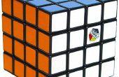 Gewusst wie: montieren Sie den neuen gefliest Zauberwürfel 4 x 4 x 4 (AKA Rubiks Rache) (2016)