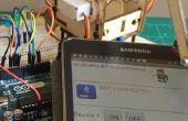 """""""Zeug"""" über Bluetooth verbinden / Android / Arduino"""