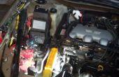 Obere Aufnahme ersetzen Plus die meisten Motor Dichtungen 04 3,4 L Impala