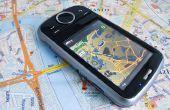 Verwendung des Telefons als ein Tracking-Gerät