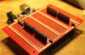 Prototyping-Schild für Arduino Mega