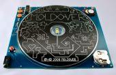 Moldover der Licht-Theremin CD (DIY-Version)