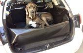 DIY Auto Kofferraumdeckel
