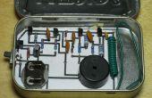 FM-Bug Detector Kit