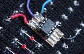 Machen Sie Ihr eigenes E-Textil-Arduino-Board
