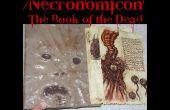 Necronomicon Ex-Mortis: Das Buch der Toten!