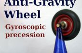 """Anti-Gravity"" Rad"